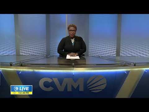 CVM Live 18th March, 2018 pt. 1