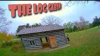 The Log Cabin | Forck-In Quad FPV Freestyle DVR