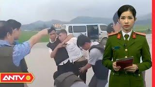 Tin nhanh 20h hôm nay   Tin tức Việt Nam 24h   Tin nóng an ninh mới nhất ngày 15/02/2019   ANTV