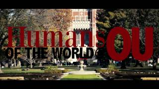Humans of the World @OU: Omar