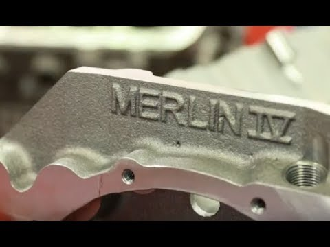 Merlin IV Is the Strongest Big-Block Chevy Yet