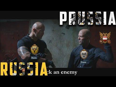 Steam Community Video Eu4 When Prussia Allies Russia