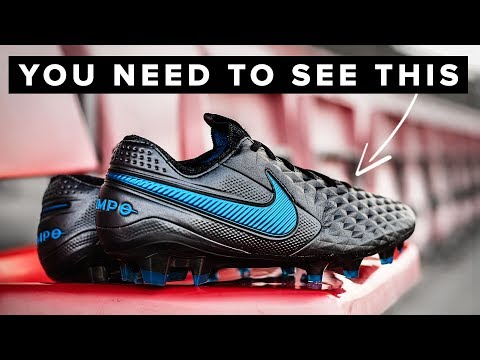 Nike Tiempo Legend 8 is NOT what you expected | Tech Talk
