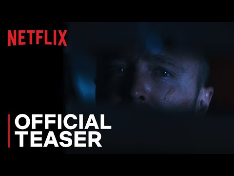 El Camino: A Breaking Bad Movie | Emmys Commercial | Netflix
