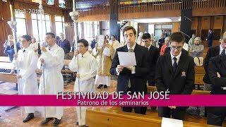 Fiesta San José 2019. Homilía Ricardo Blázquez