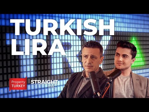 Turkish Lira Gains Value - What is happening to the Turkish Lira?