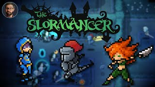 Youtube thumbnail for The Slormancer | Action RPG | Early Access