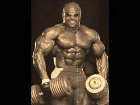 Zwiększający masę mięśniową
