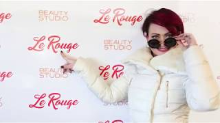 Le Rouge VIDEO Presentation - NYC WEDDING PHOTO and VIDEO