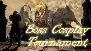 Dark Souls 3 - Boss Cosplay Tournament Movie