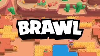 Brawl Stars mit the music games
