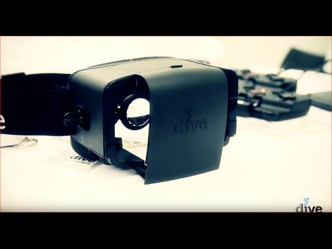 Vídeo do Shadowgun VR