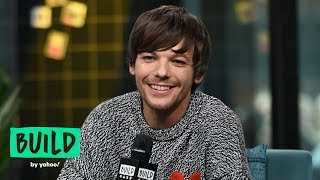 """Louis Tomlinson Chats About His Single, """"We Made It,"""" & More"""