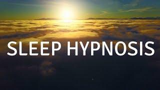 sleep hypnosis for deep sleep fast - TH-Clip