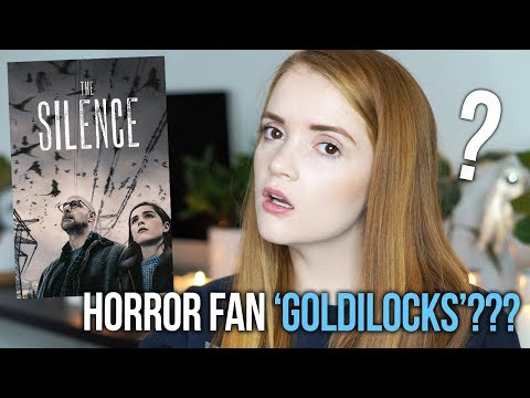 The Silence (2019) Netflix Movie Review & Horror Fan Theory / analysis