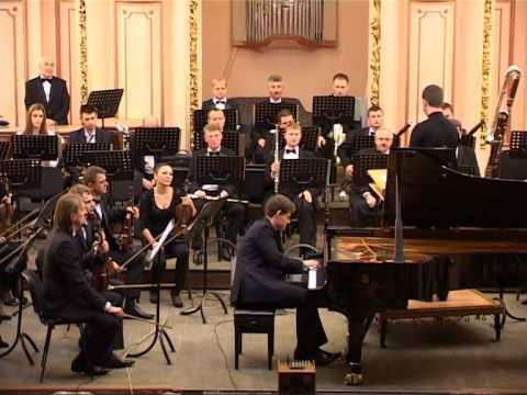 Концерт 23/1 Львовский Академический симфонический оркестр в Виннице - 3