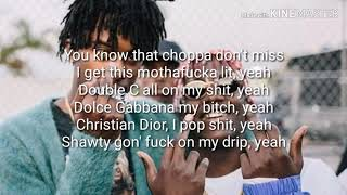 Lil Yachty And Playboi Carti Get Dripped