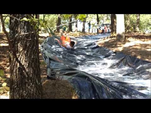 Camp Hideaway 2013 Video