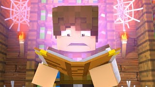 The Adventure Begins - The Book Of Zelos (Minecraft Roleplay) Part 1