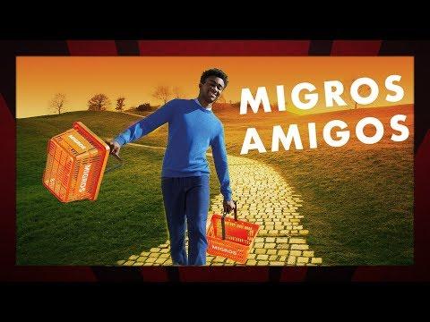 Migros Amigos   Deville Late Night   SRF Comedy