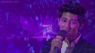 Darshan Raval, Cute performing   On stage, pehli Nazar mai, jeena  jeena, Atif aslam, whatsappstatus