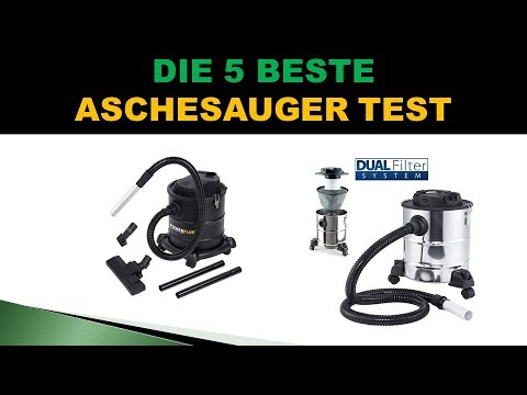 Besten Aschesauger Test 2018