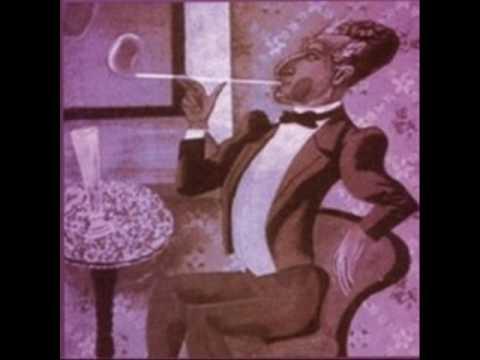 Polish Tango: Przytul, uściśnij, pocałuj - Warsaw, 1935