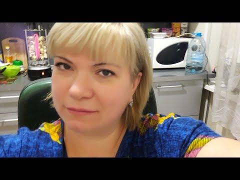 Влог/Крашу волосы/Психанула и коротко подстриглась