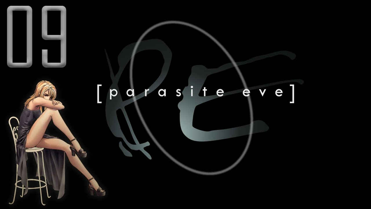 Parasite Eve – Part 9: Die spinnt!