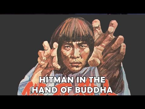 Hitman in the Hand of Buddha