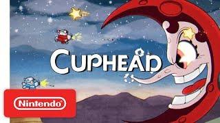 Cuphead - Announcement Trailer - Nintendo Switch