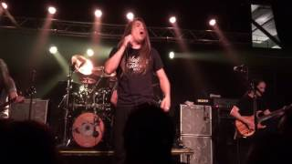 Fates Warning - The Eleventh Hour ~ Point of View @ Brighton Music Hall
