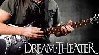 "Epic Solos: Dream Theater ""Lie""  originally played by John Petrucci"