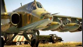 ВВС Казахстана. Air Forces of Kazakhstan.wmv