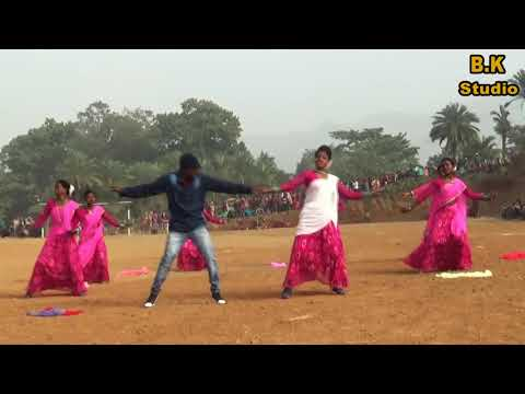 Aati hai he to chal HD video song on football maidan sakrigali