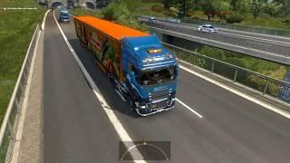 TruckersMP - Admins in a nutshell