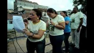 Procissão De São José -grupo De Musica São José Rn