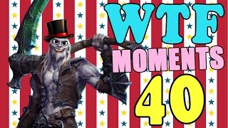 Heroes of The Storm WTF Moments Ep.40