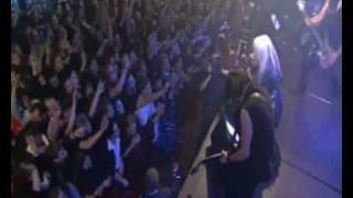 Doro - I Rule the Ruins (Live in Balve, Germany, 2003)