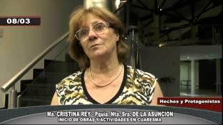 preview picture of video 'MARIA CRISTINA REY  SAN CARLOS NORTE'