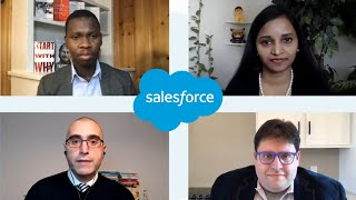DreamTX Welcome Day 3: Customer Success | Dreamforce 2020 | Salesforce