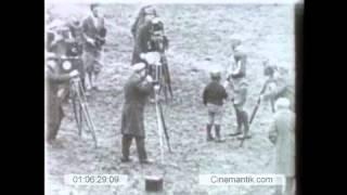 Sport Dans Les Années 20 / Sports In The Twenties