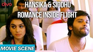 Hansika Romance - Uyire Uyire