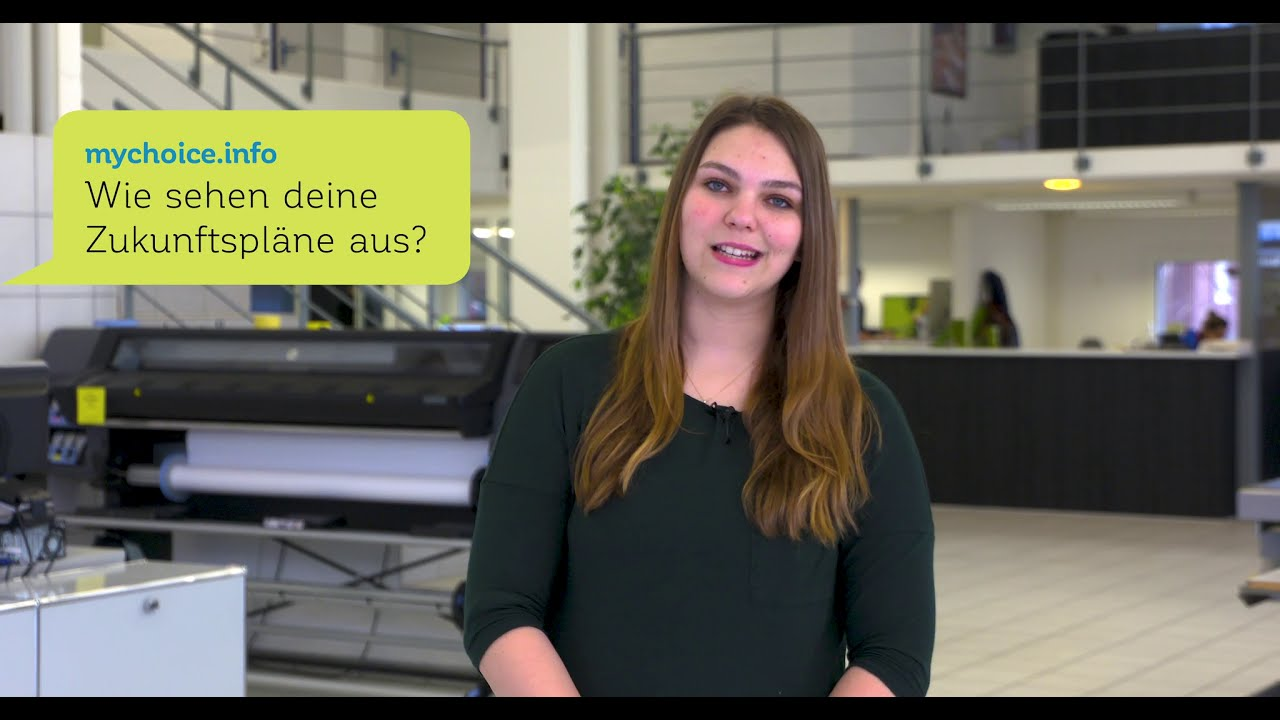 Story Gestalterin Werbetechnik FZ