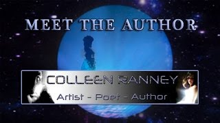 Meet The Author, Poet and Artist, Colleen Ranney