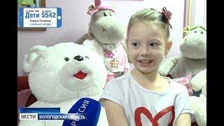 Полина Шухалова, 7 лет, сахарный диабет 1-го типа, требуются расходные материалы к инсулиновой помпе
