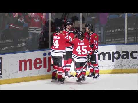 Rampage vs. IceHogs | Apr. 2, 2019