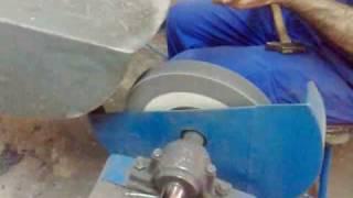 preview picture of video 'www.arcufran.es - Francisco Valencia - Navajas artesanas - Santa Cruz de Mudela'