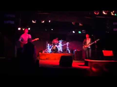 White Lighter - Priscilla (live)