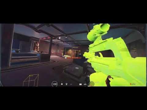 Premium Hacks For Rainbow Six Siege | Operation Para Bellum